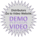 Go to Distributor Training Videos