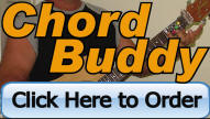 Order Chord Buddy for Learning Guitar
