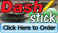Order Dash Stick Anti-Slip Pad