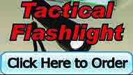 Order Tactical Flashlight
