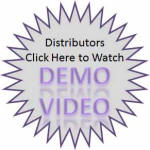 View Zap Cloth Distributor Training Videos