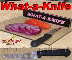 Zap What-a-Knife Miracle Knife